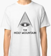 The Holy Mountain  Classic T-Shirt