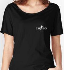 CSGO (Counter Strike Global Offensive) MERCH! Women's Relaxed Fit T-Shirt