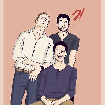 stilinski family by aureline