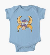 Bad Monkey Pirate Kids Clothes
