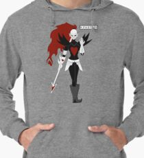 Undyne the Undying Lightweight Hoodie