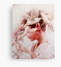 -fever dream- Canvas Print