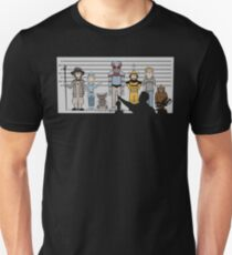 The Unusual Suspects Slim Fit T-Shirt