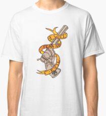 The Colt ~ Orange Classic T-Shirt
