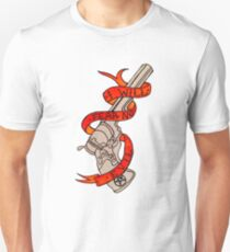 The Colt ~ Red Unisex T-Shirt