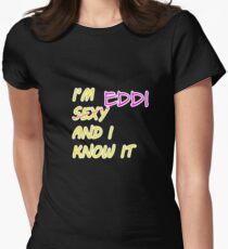 I'm Eddi and i know it! T-Shirt