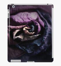 Dark Gothic Rose Style Case iPad Case/Skin
