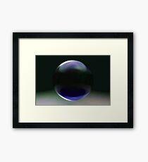 Simplicity #4 Framed Print