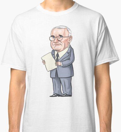 President Harry S Truman Classic T-Shirt