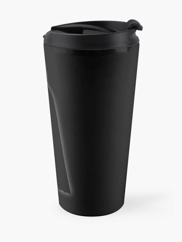 Alternate view of Sith  Travel Mug