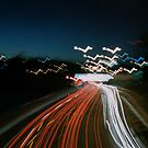 Monash Blur by cnidrko