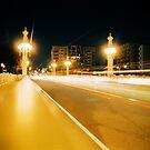 Richmond Blur by cnidrko