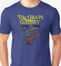 The Grape Gatsby (Alternative) T-Shirt