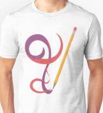 Illustrate Unisex T-Shirt