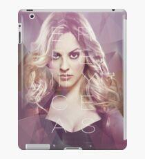 Reyes iPad Case/Skin