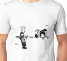 Ban and King Unisex T-Shirt