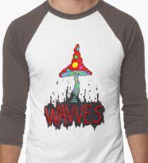 MushrOom Wavves T-Shirt
