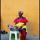Cartagena, Colombia by M De Freitas