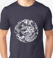 Feng Shui Dragon T-Shirt