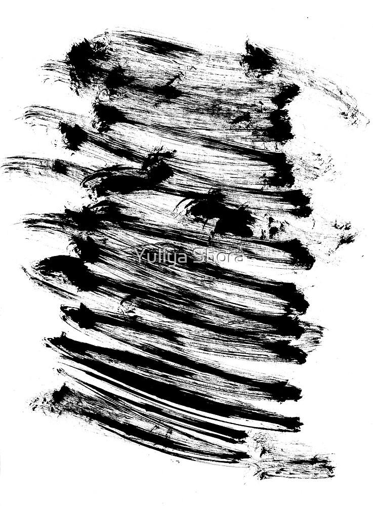 Grunge Strokes by yuliyashora