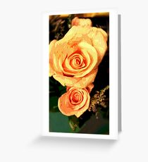 Stop & Smell the Roses Greeting Card