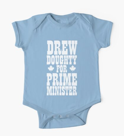 Prime Minister (Red Edition) Kids Clothes