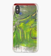 Waccamaw Reflection iPhone Case/Skin