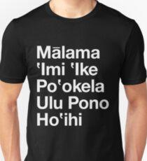 Hālau T-Shirt