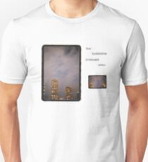 The Lonesome Crowded West Shirt Unisex T-Shirt