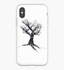 Ampersand Tree by Cheyenne Austin iPhone Case