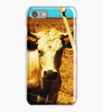 MOU iPhone Case/Skin