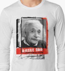 SMART ASS Long Sleeve T-Shirt