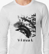 EYE OF VISION Long Sleeve T-Shirt
