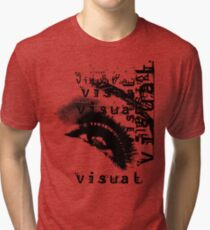 EYE OF VISION Tri-blend T-Shirt