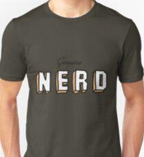 OLD SCHOOL NERD Unisex T-Shirt