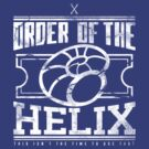 Order of the Helix by Steve Boyland