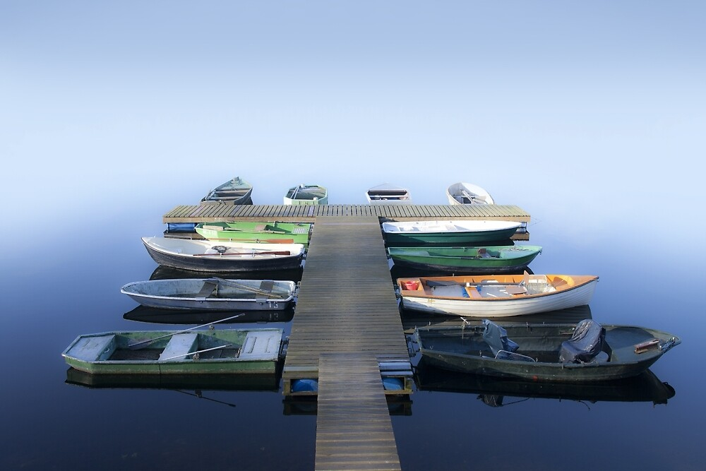Boats  by franceslewis