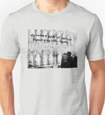 Enemies of the Heir...Beware T-Shirt