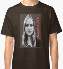 Resist fringe tribute Classic T-Shirt