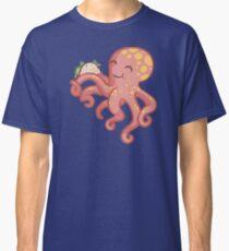 Tako-Taco cute octopus Classic T-Shirt