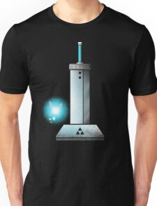 MASTER BUSTER SWORD T-Shirt