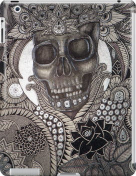Relic by Lynnette Shelley