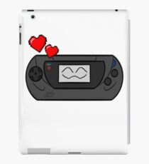 SEGA GAME HAPPY GEAR iPad Case/Skin