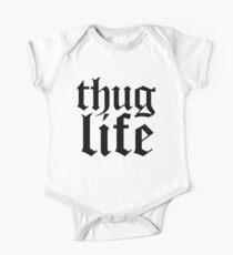 Thug Life t shirt  Kids Clothes