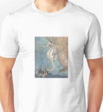 Seahorse Unisex T-Shirt
