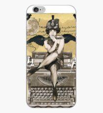 Calliope Cookie, Muse iPhone Case