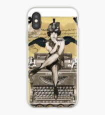 Calliope Cookie, Muse iPhone Case