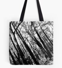 From The Ashes No.5 Tote Bag