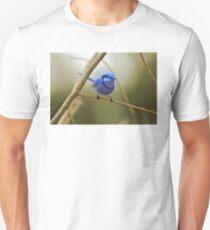 Splended Fairy Wren  T-Shirt