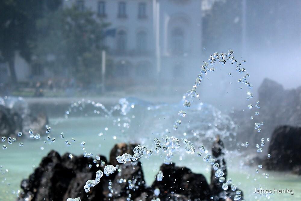 H2O by James Hanley